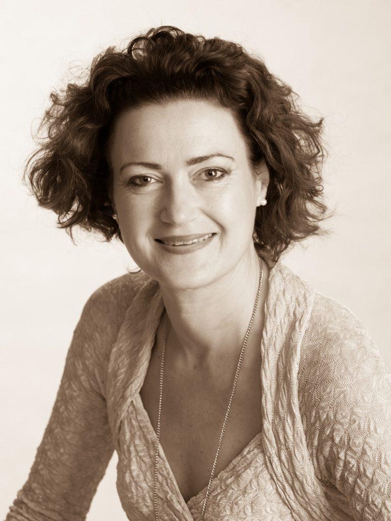 Portrait de Barbara Pelkmann