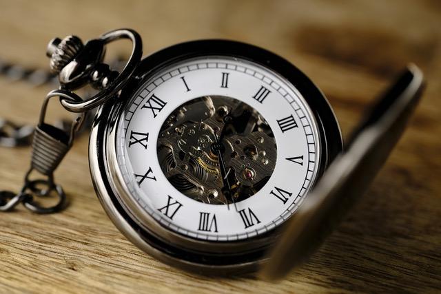 """Journée professionnelle : """"Le temps"""""""