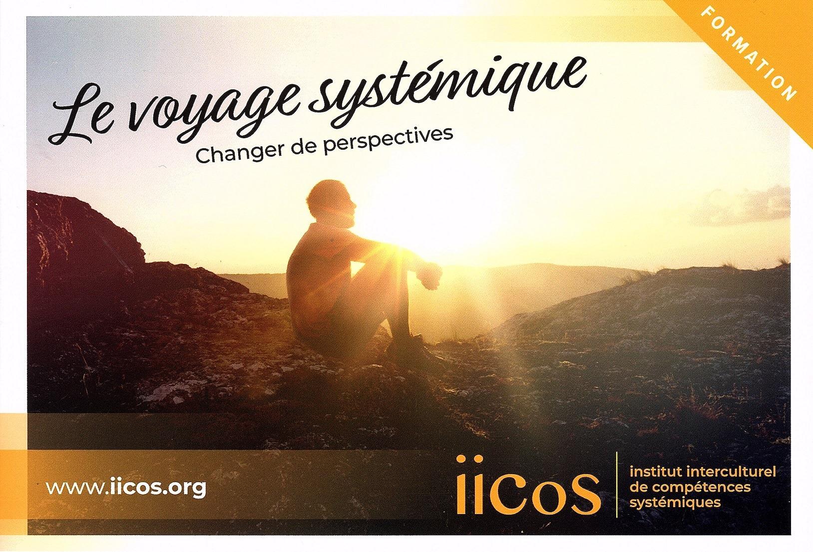 Le Voyage Systémique