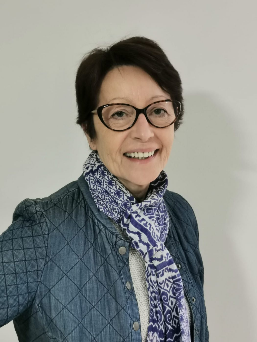 Marie-Claire Carnuccini