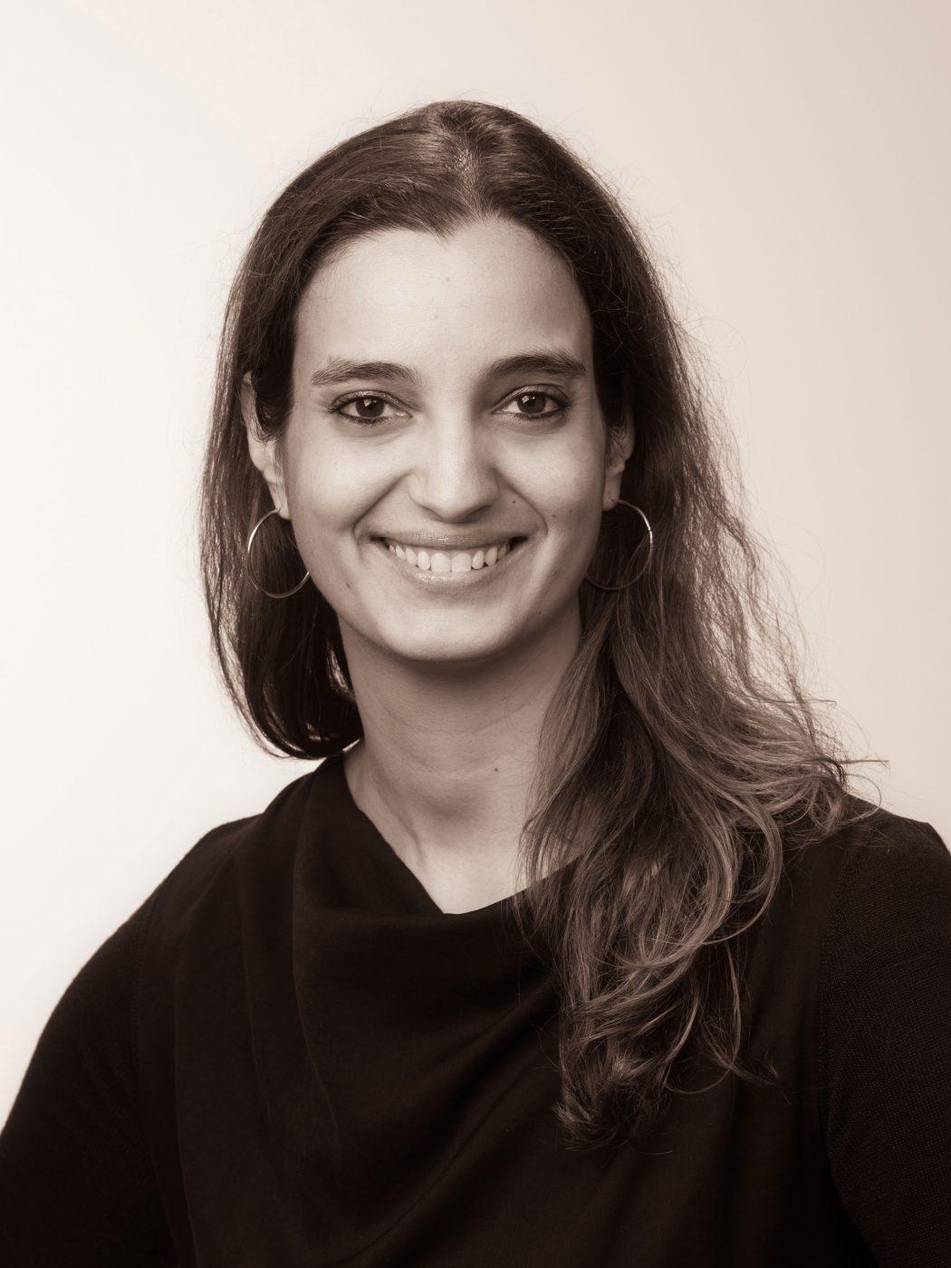 Nadine Lyamouri